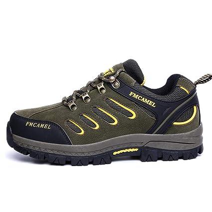 eb0529234dbd6 Amazon.com: Giles Jones Men's Hiking Shoes Wading Anti-Skid ...