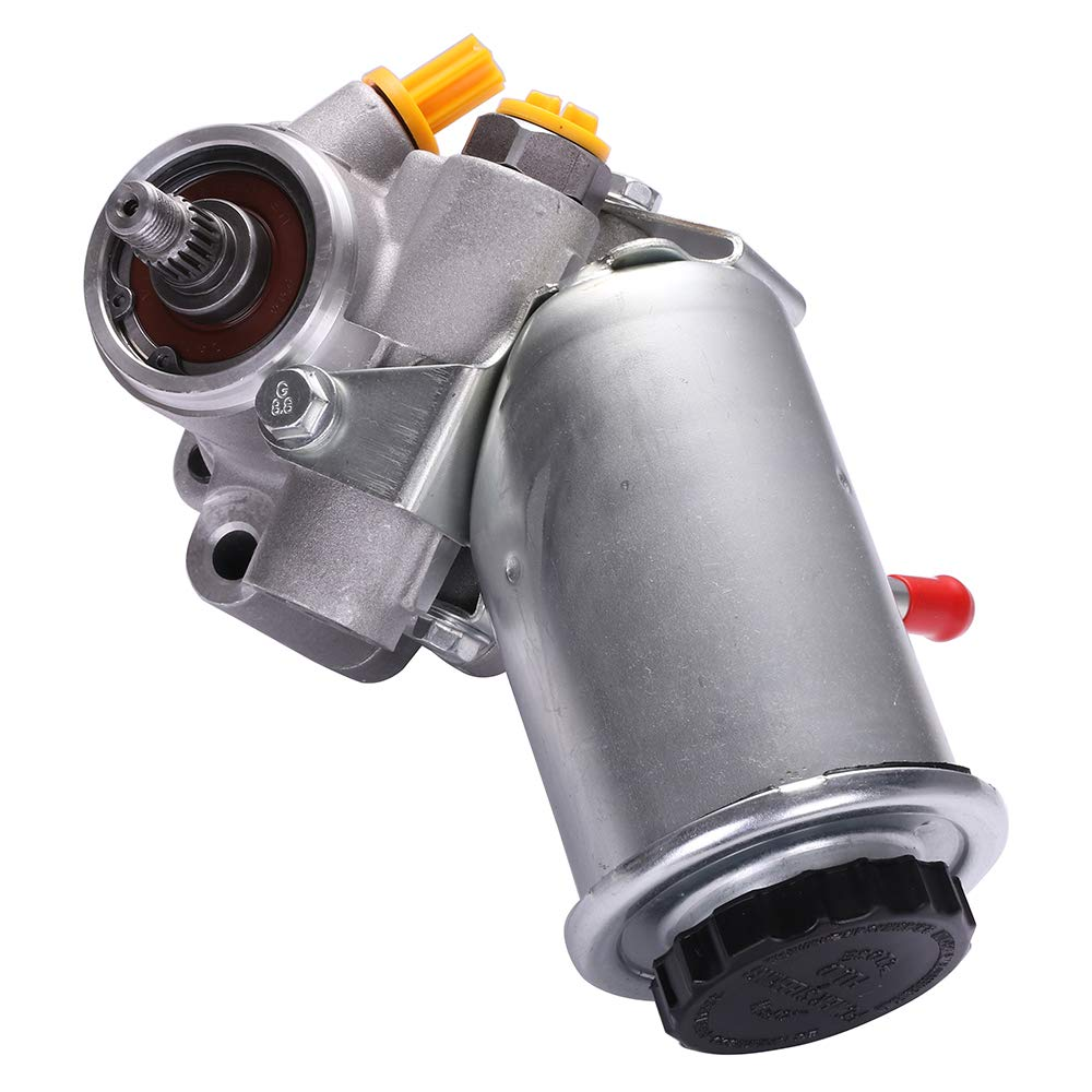 Amazon com: AUTOMUTO Power Steering Pumps Compatible for