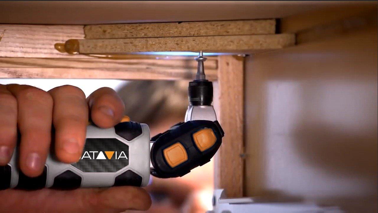 Batavia flipOut 7062267 visseuse sans fil
