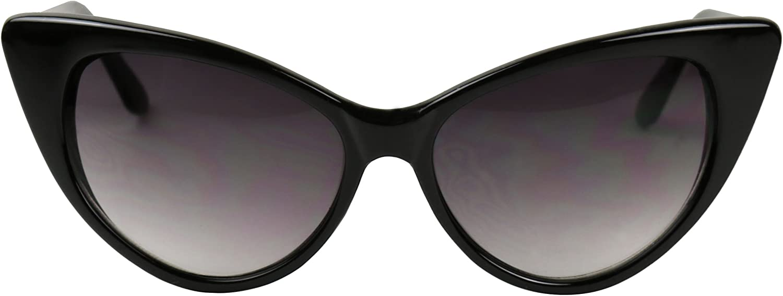 Invasion of Privacy Women/'s Sunglasses Retro Cat Eye Cardi B Style sunglasses