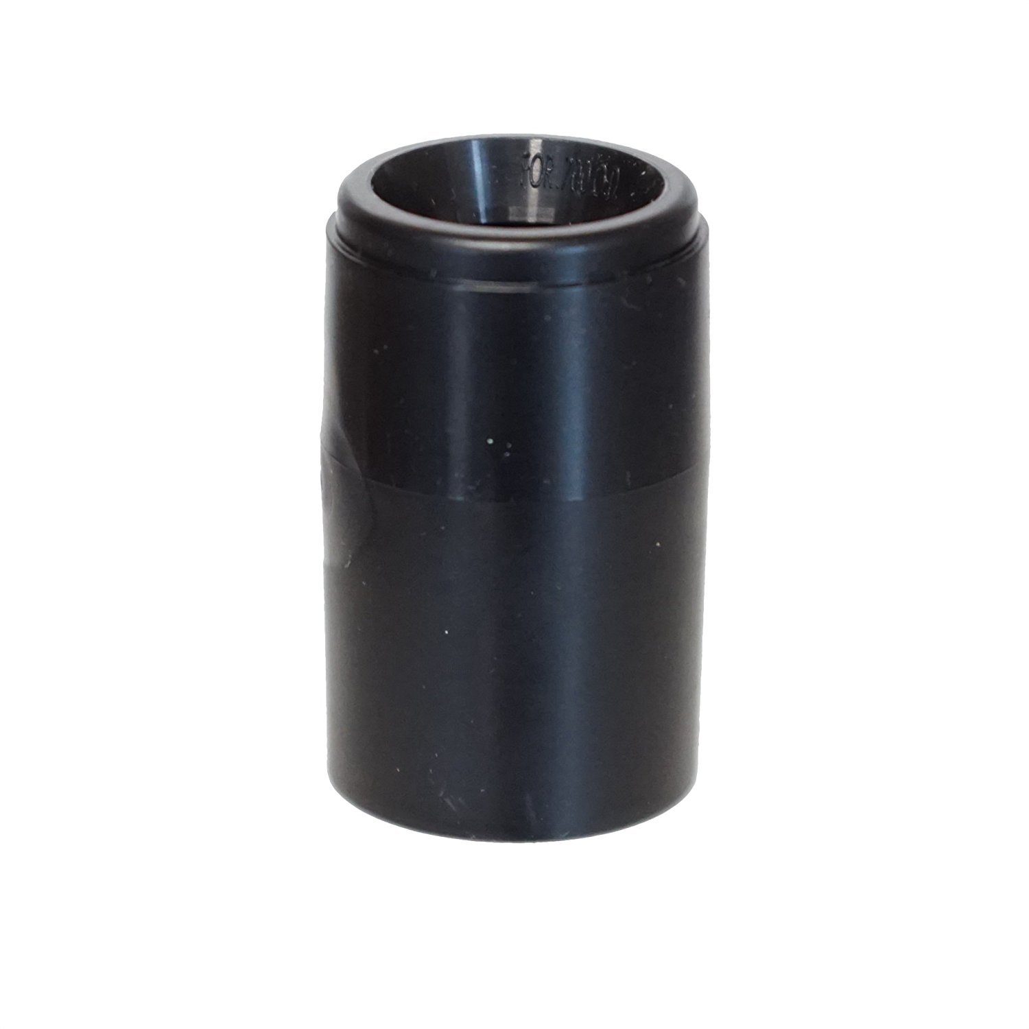 25-Pack - PVC To Poly Drip Irrigation Hydroponics Tubing Coupling Adapter - Connects 1/2' PVC to .700od Poly Tubing