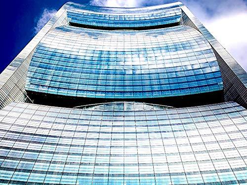 (China's Smart Tower)
