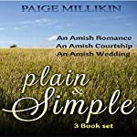 Plain & Simple: 3 Book Set | Paige Millikin
