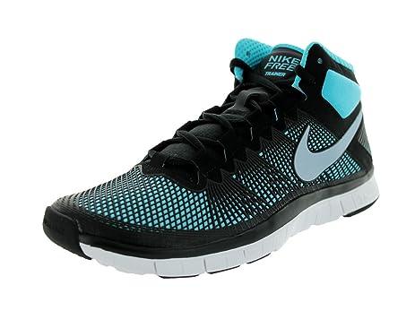 1c540fb1d32f5 mens nike free trainer 3.0 mid training shoes