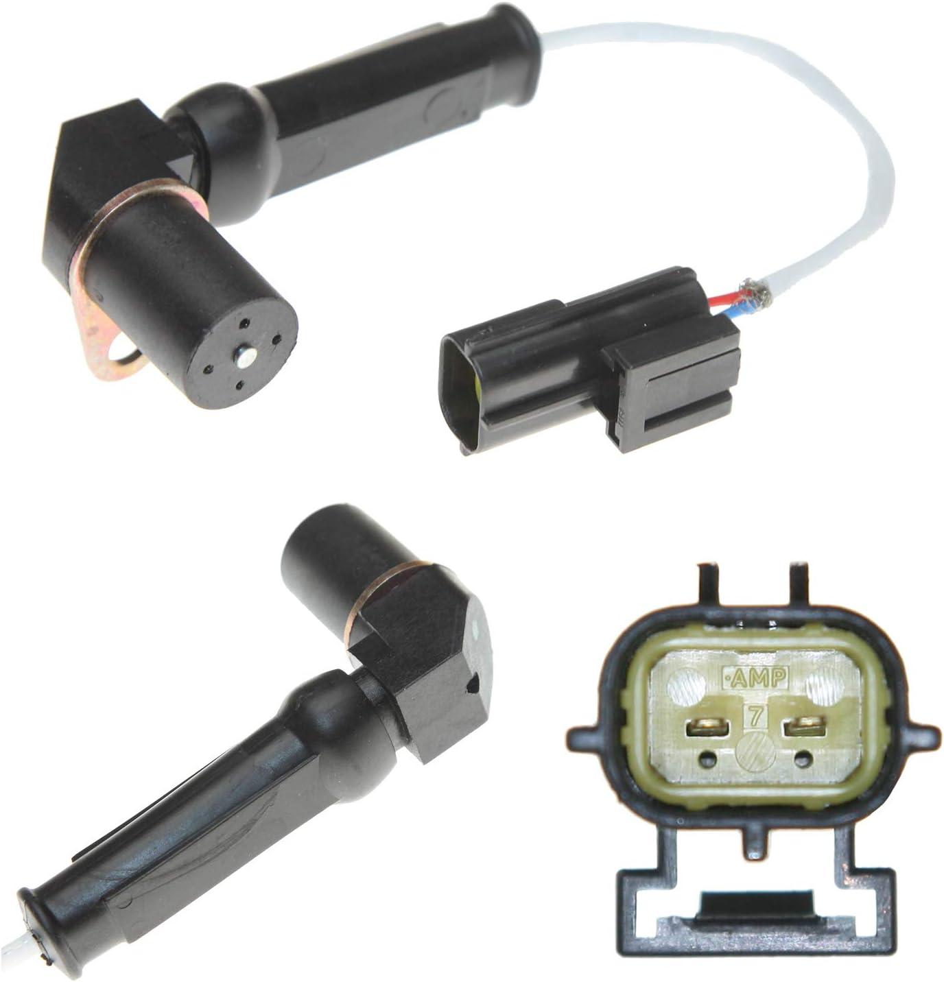 Holstein Parts 2CRK0482 Crankshaft Position Sensor