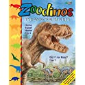1-Year Zoodinos Magazine Subscription