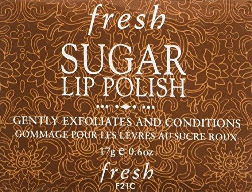 Buy fresh brown sugar polish