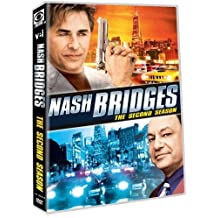 Nash Bridges - Season2