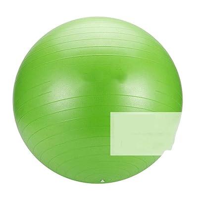 Équilibrer la balle Balle de yoga épaississement Balle de yoga à l'épreuve des explosions Balle de perte de poids balle de gymnastique