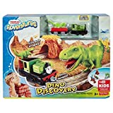 Thomas and Friends Adventures Dino Discovery, Multi Color