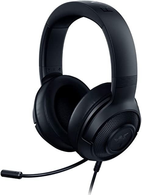 Review Headset Razer Kraken X