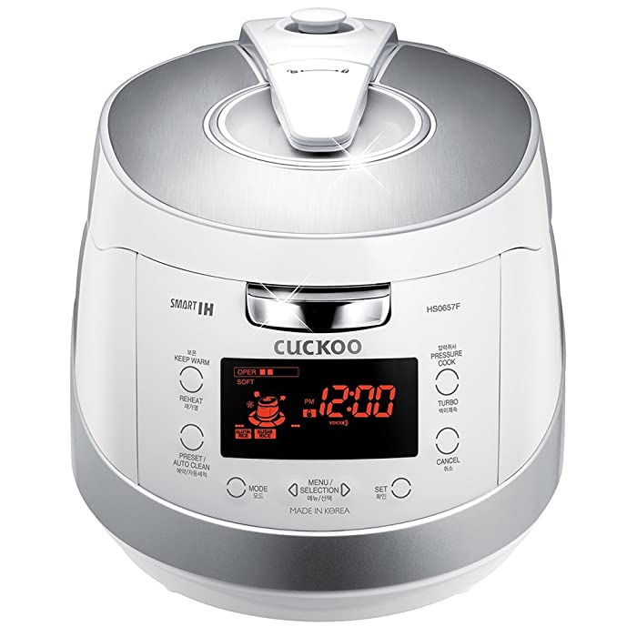 The Best Ihi Rice Cooker