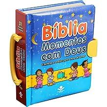 Bíblia Momentos com Deus
