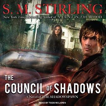 S. M. Stirling
