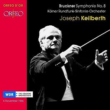 Bruckner Symphonie No. 8 C-Moll