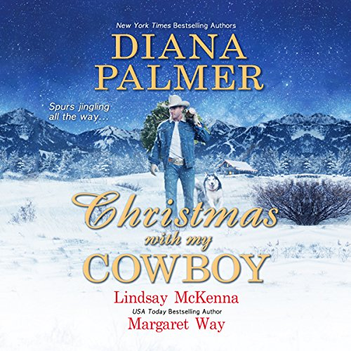 Christmas with My Cowboy Audiobook [Free Download by Trial] thumbnail