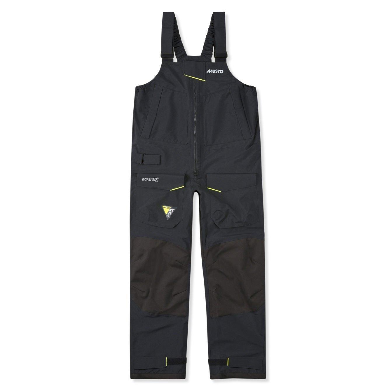Musto MPX Gore-Tex Pro Offshore Offshore Offshore Trousers 2019 - Dark grau B0797J19HS Bekleidung Jugend überschwemmen a53d2b