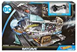 Hot Wheels DC Batcave Playset