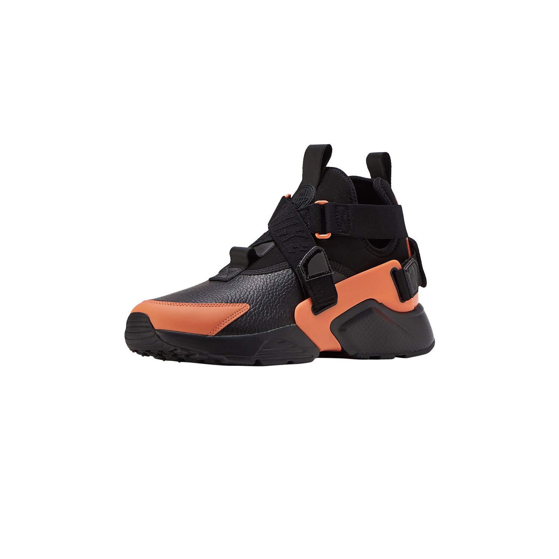 233c9ad2c269d Galleon - Nike Women s Air Huarache City Utility Orange AQ0085-002 (Size  6)