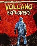 Volcano Explorers, Pam Rosenberg, 1410941418