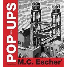 Mc Escher Pop-ups