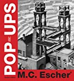 M. C. Escher Pop-Ups, Courtney Watson McCarthy, 0500515905