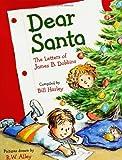 Dear Santa, Bill Harley, 0066237785