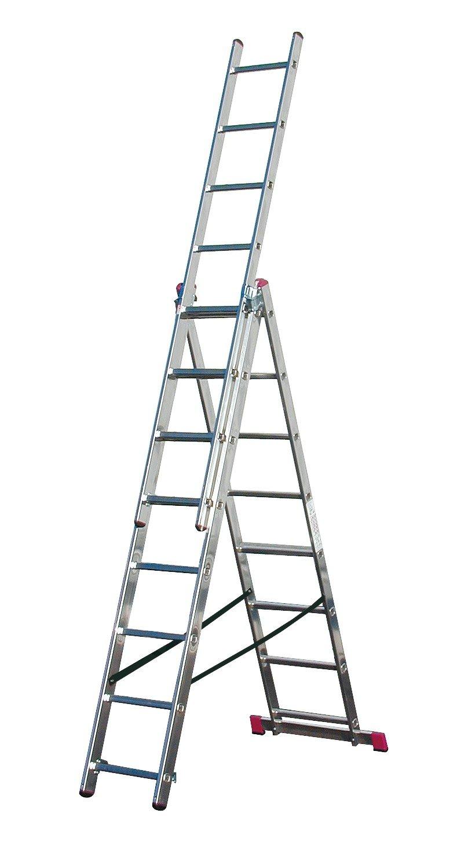 Leiter 8 Sprossen