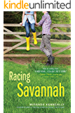 Racing Savannah (Hundred Oaks Book 4)