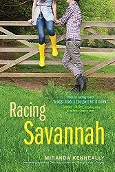 Racing Savannah (Hundred Oaks Book 4)