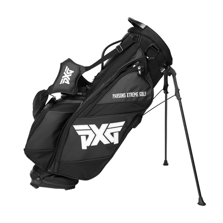 PXG Bolsas Trípode de Golf (PXG Classic Stand Bag, Black ...