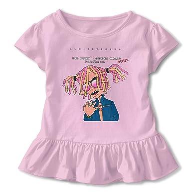 Amazon.com: JohnJPérez - Camiseta de manga corta con diseño ...
