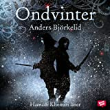 """Ondvinter"" av Anders Björkelid"