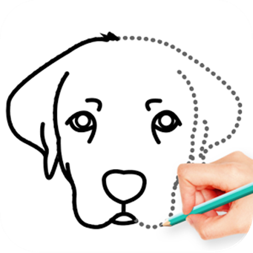 Drawing: How To Draw Animal