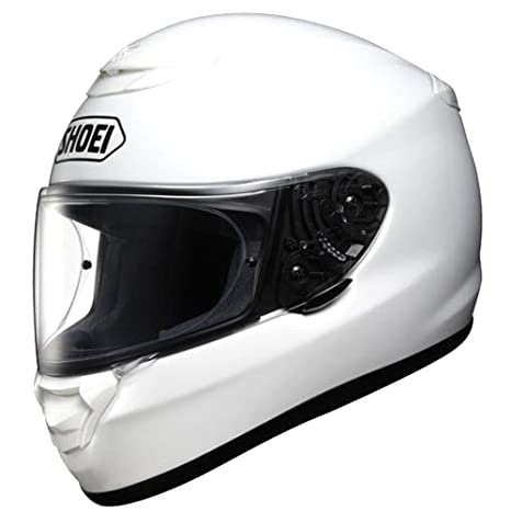 Casco Moto Shoei Qwest Blanco (S , Blanco)