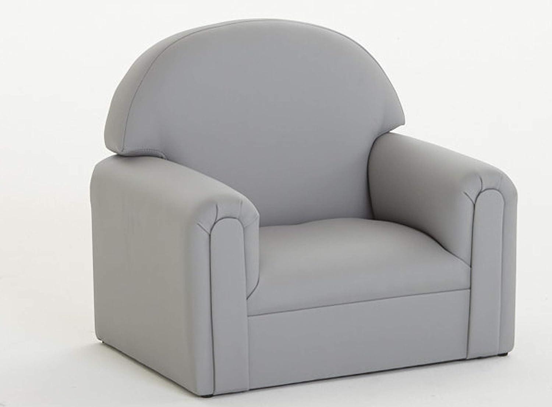 World Furniture FI0260-200 - Silla de tapicería para niños ...