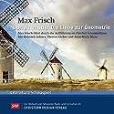 Don Juan oder Die Liebe zur Geometrie Hörspiel von Max Frisch Gesprochen von: Helmuth Lohner, Therese Giehse, Anne-Marie Blanc