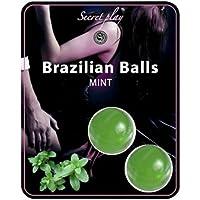 Secret Play 2 Brazilian Balls con Aroma
