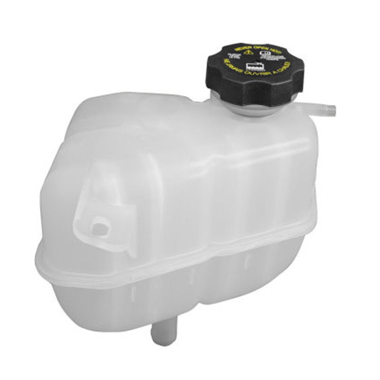 OE Replacement Engine Coolant Reservoir CHEVROLET MALIBU 2007-2012 PartsChannel GM3014165