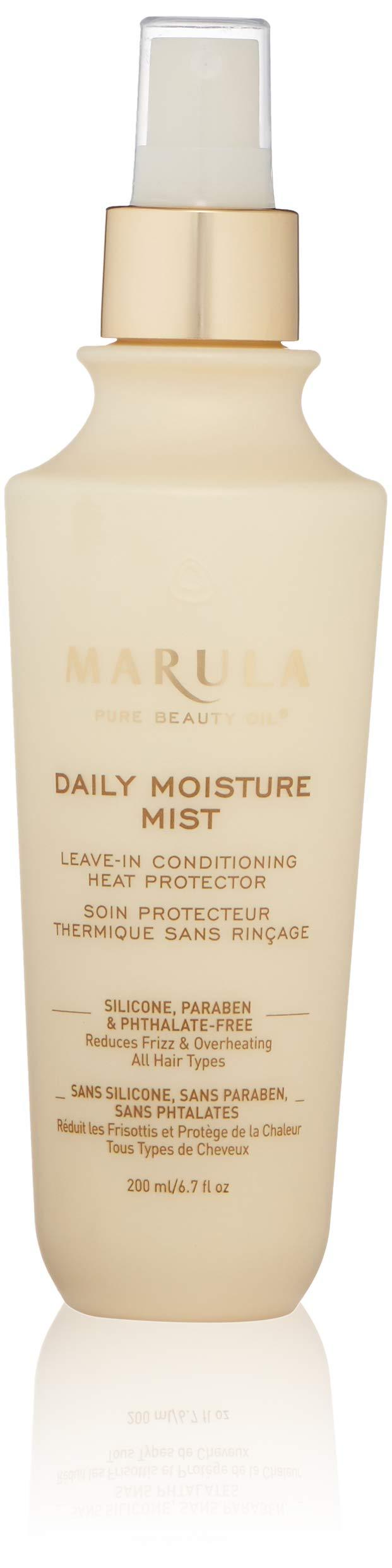 Marula Oil Daily Moisture Mist,6.7 Fl Oz by Marula Pure Beauty Oil