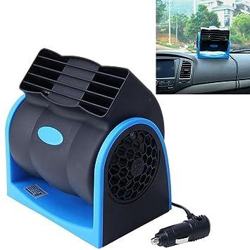 Ventilador De Enfriamiento del Coche Ventilador De Enfriamiento del Coche 12V Ventilador De Enfriamiento Automático del