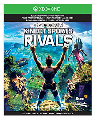 kinect sport rivals xbox one - 8