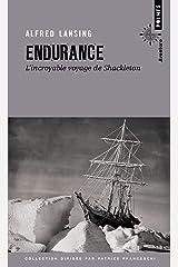 Endurance. l'Incroyable Voyage de Shackleton Pocket Book