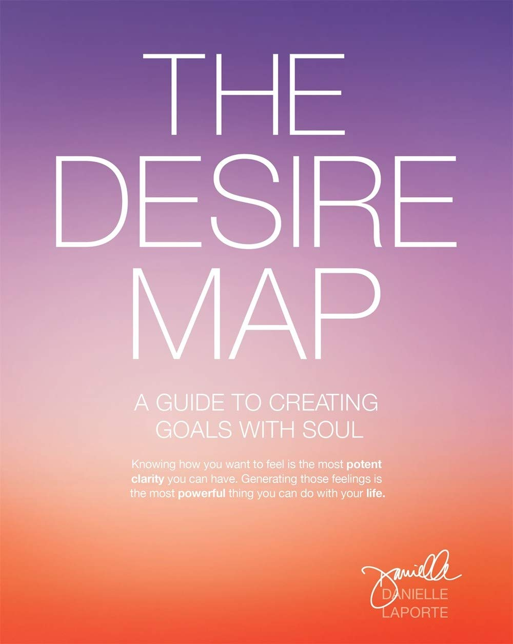 Image result for the desire map