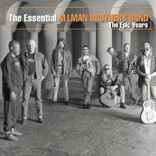 Essential Bands (The Essential Allman Brothers Band - The Epic Years)