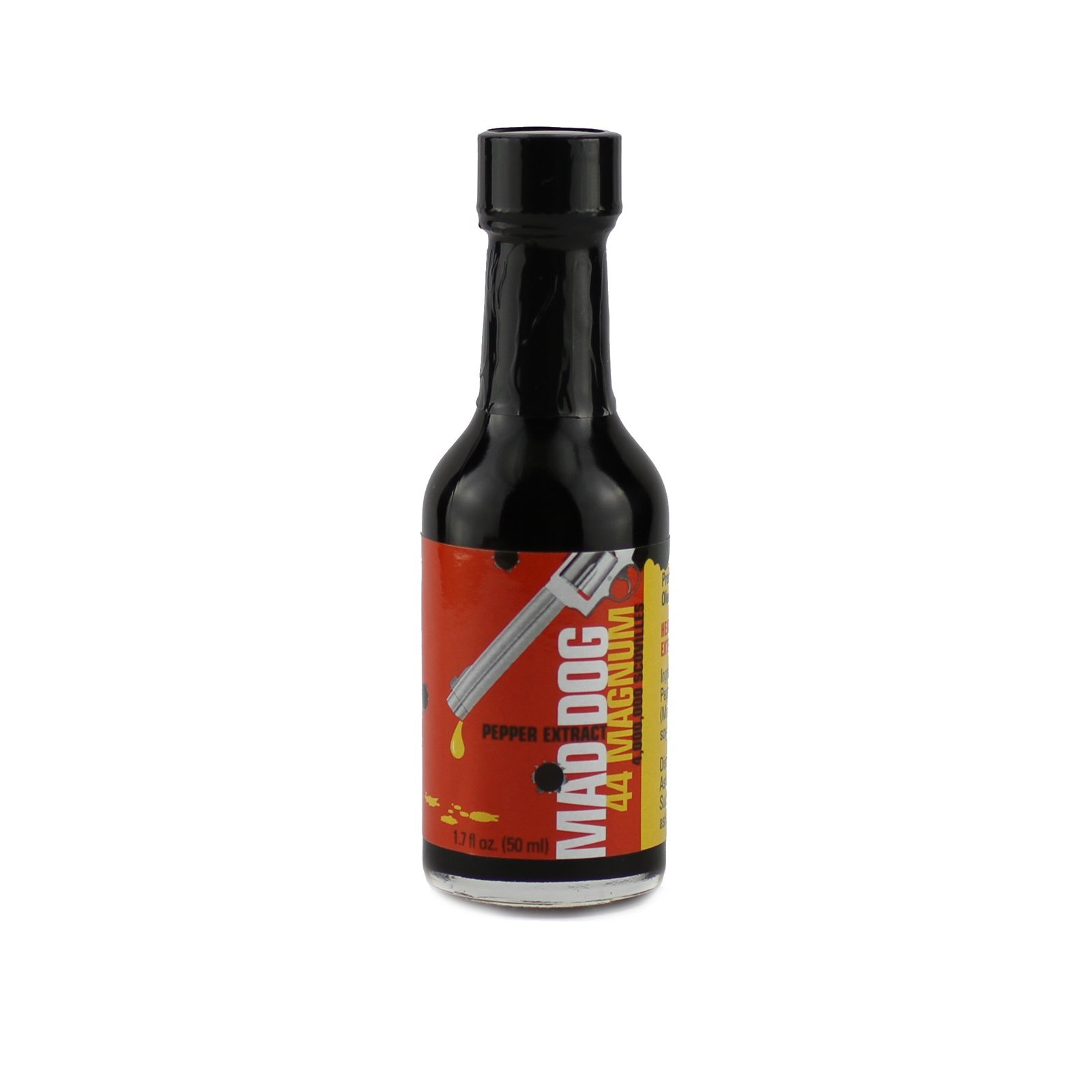 Mad Dog 44 Magnum 4 Million Scoville Pepper Extract 1.7oz