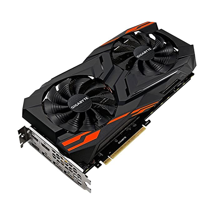 Amazon.com: Gigabyte Radeon Computer Graphics Cards (GV-RXVEGA64GAMING OC-8GD) (Certified Refurbished): Computers & Accessories