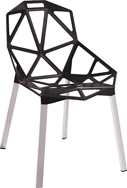 Grcic Chair One replica konstantin grcic chair one black amazon ca home kitchen