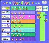Star Chart / Reward Chart Magnetic Activity Chart - Extra Large 43 x 38 cm
