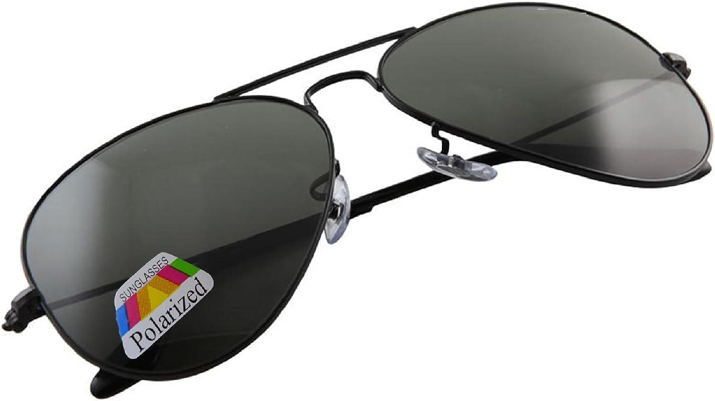 4sold Jungen Polarized Sonnenbrille Kids in vielen Farbkombinationen Klassische Unisex Sonnenbrille